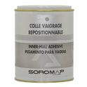 Colle vaigrage repositionnable phas